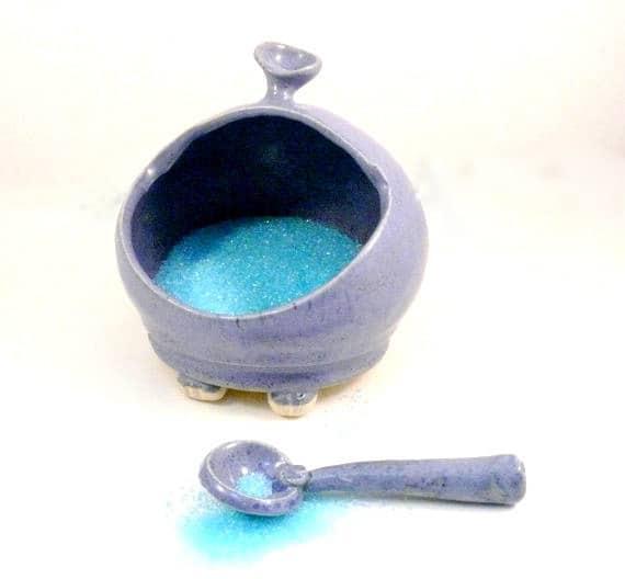 blue sky pottery