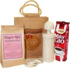 2013 Holiday Gift Guide: Churro Kit