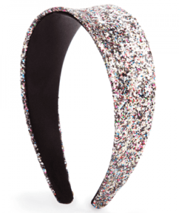 2013 Holiday Gift Guide: Big Shot Sparkle Headband