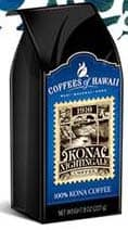 2013 Holiday Gift Guide: Kona Nightengale Coffee