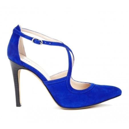 Karenza Crossover Pump