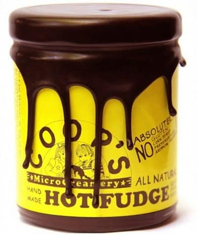 Coop's Handmade Hot Fudge