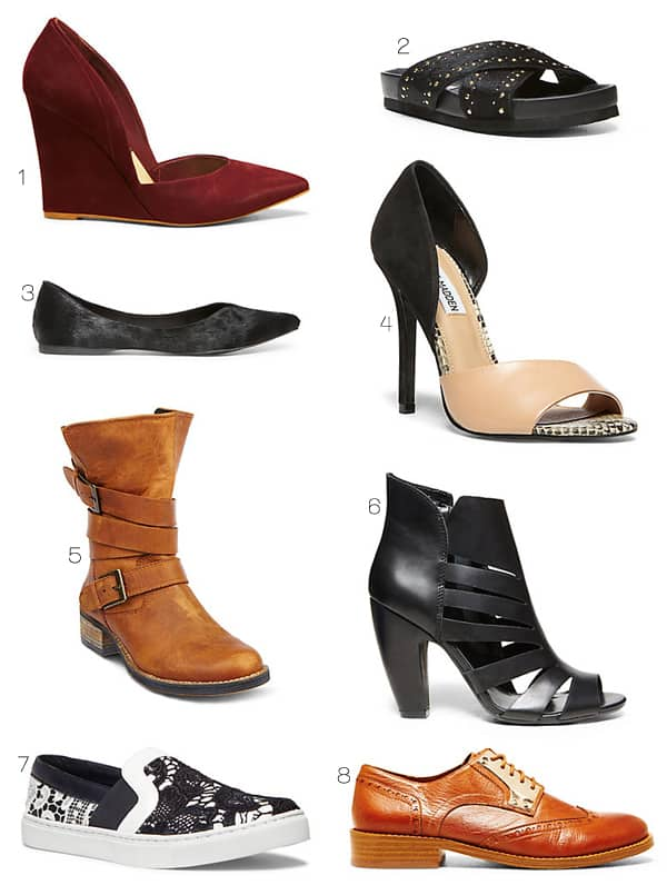 Steve Madden Sale: Extra 50% Off Clearance Items