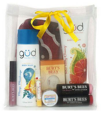 Burt's Bees Summer Grab Bag