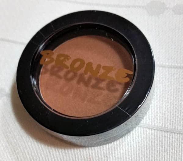 ModelCo Shimmer Bronzer