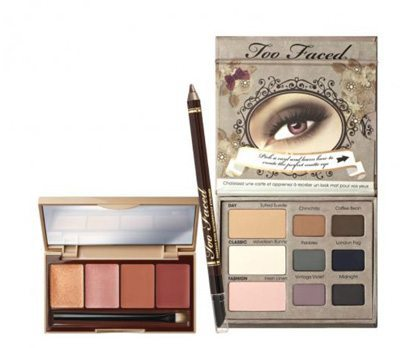 Too Faced Bonjour Beautiful