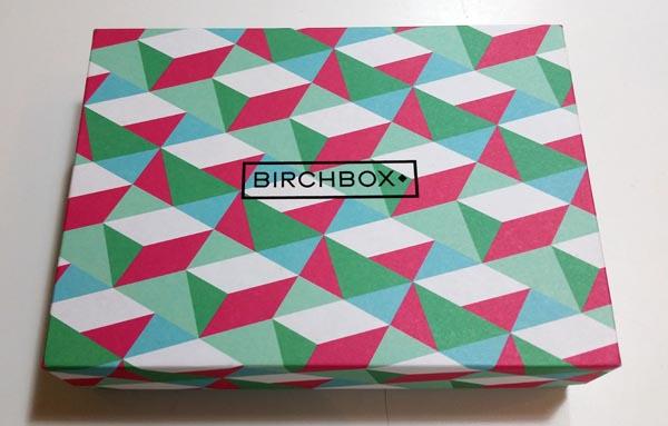 Birchbox: September 2014