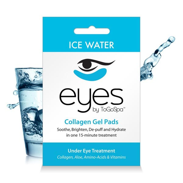 Ice Water Eyes