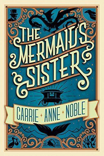 The Mermaid's Sister