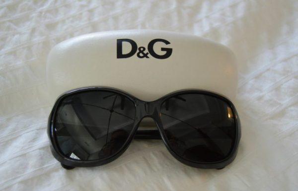 Dolce & Gabbana Sunnies