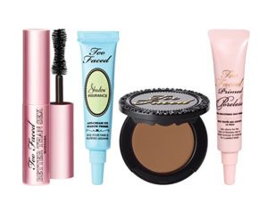 Too Faced Beauty Blogger Darlings Collection