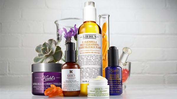 Kiehl's discount at Gilt City