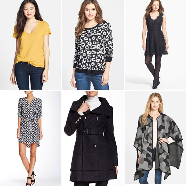 Nordstrom Rack Clear the Rack Sale Finds