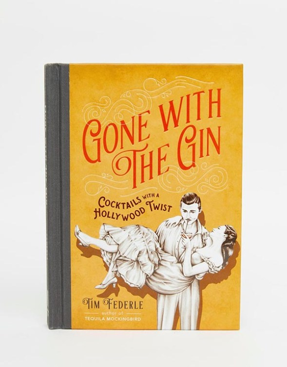 ASOS Black Friday Sale: Gone with the Gin