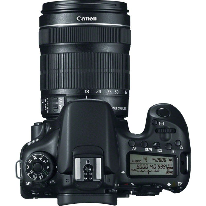 Large Of Canon 70d Manual