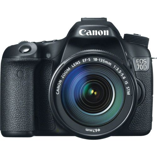 Medium Of Canon 70d Used