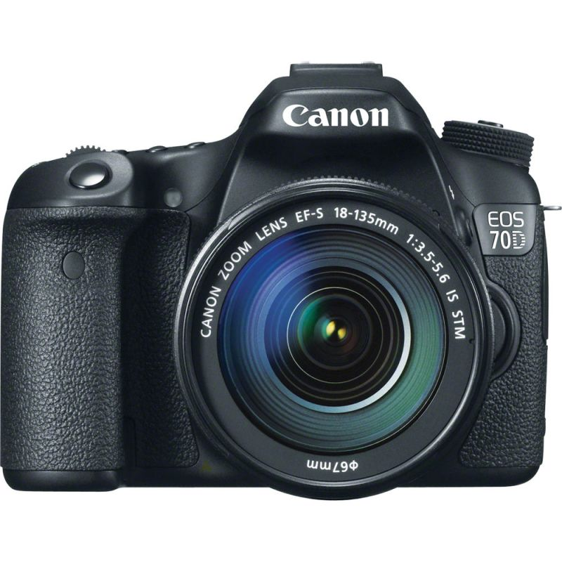 Large Of Canon 70d Used