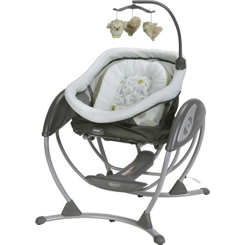 Medium Of Graco Baby Monitor