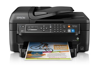 epson wf2650 tesco 500 extra Clubcard points
