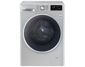 LG washing machine 2000 extra cubcard points