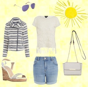 Tesco Outfit 1