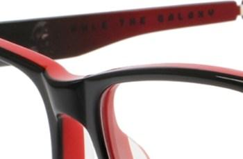tesco optician star wars glasses red