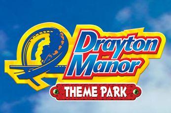 Drayton Manor tesco clubcard voucher redeem