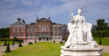 kensington palace tesco clubcard redemption ticket voucher