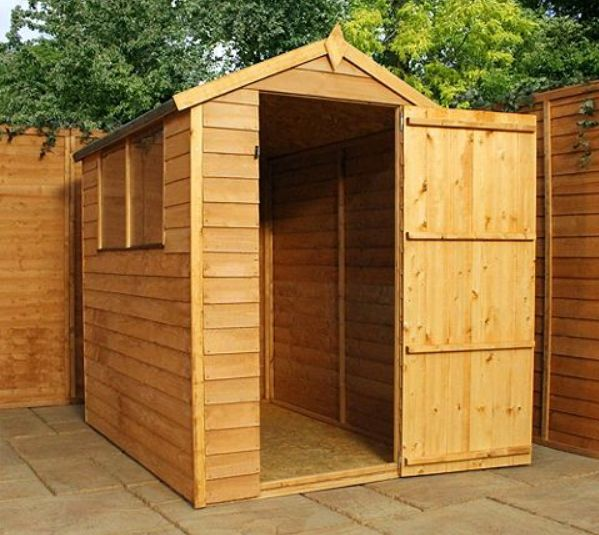 Double clubcard points sheds and garden buildings for Garden shed tesco