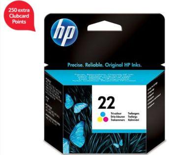 hp-22-printer-ink-tri-colour-tesco-extra-clubcard-points