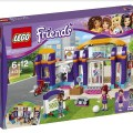 ENDS MONDAY: 1,000 extra Clubcard points with £60 worth of LEGO Friends has returned!