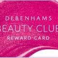 Should you join Debenhams Beauty Club?