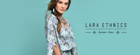 vente privée Lara Ethnics