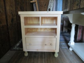 Cabinet #6