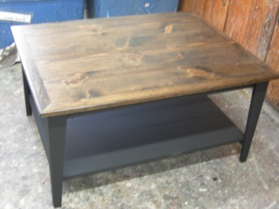 Coffee Table #10