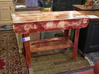 Sofa Table #10