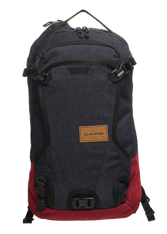 DAKINE HELI PACK 12L Denim