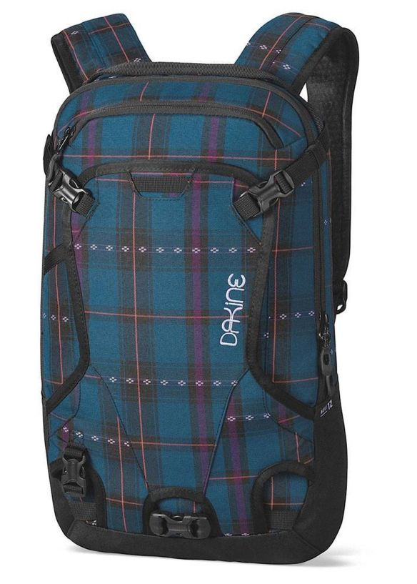 DAKINE WOMENS HELI PACK 12L BACKPACK Suzie