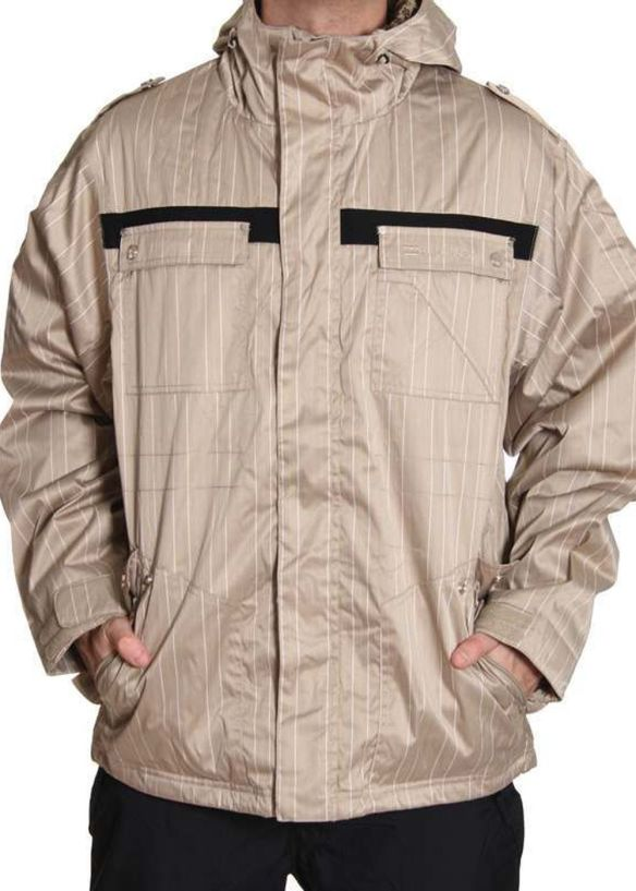 BILLABONG CAPTAIN SNOW JACKET Obone