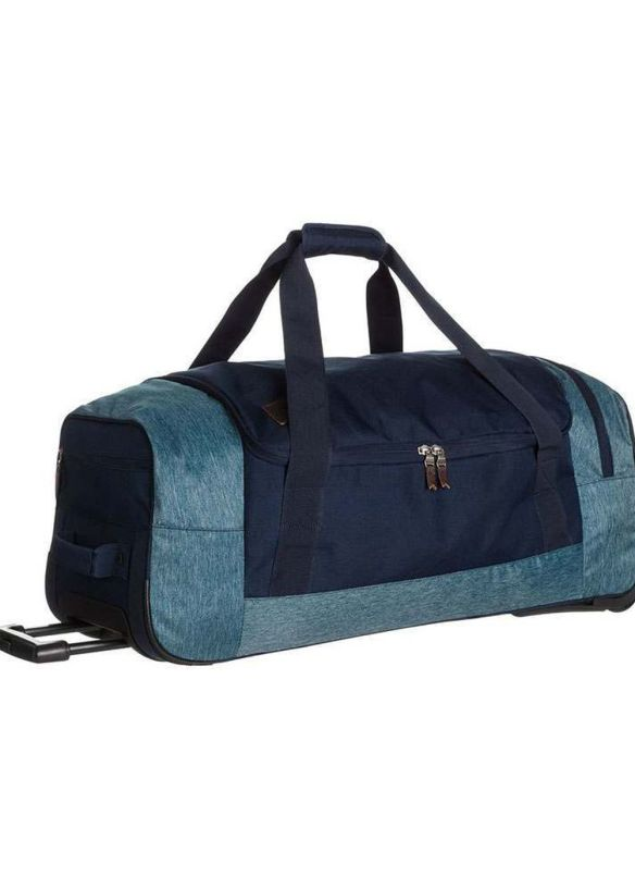 QUIKSILVER CENTURION LUGGAGE Dark Denim
