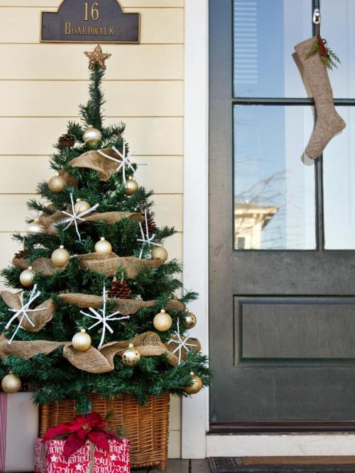 Medium Of Diy Outdoor Christmas Decorations