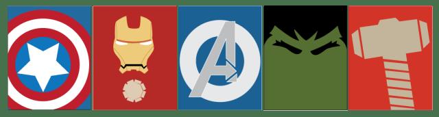 Avengers-Frame