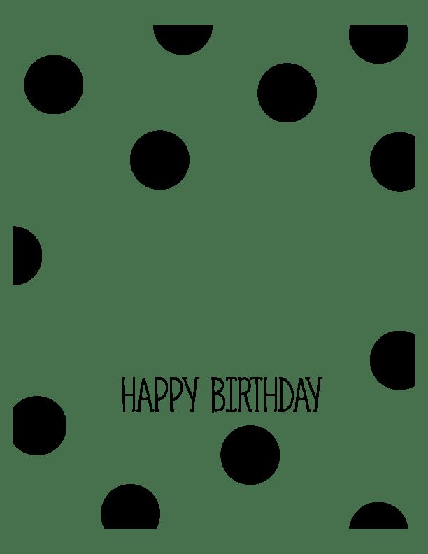 Birthday-Calendar-BLACK-DOTS