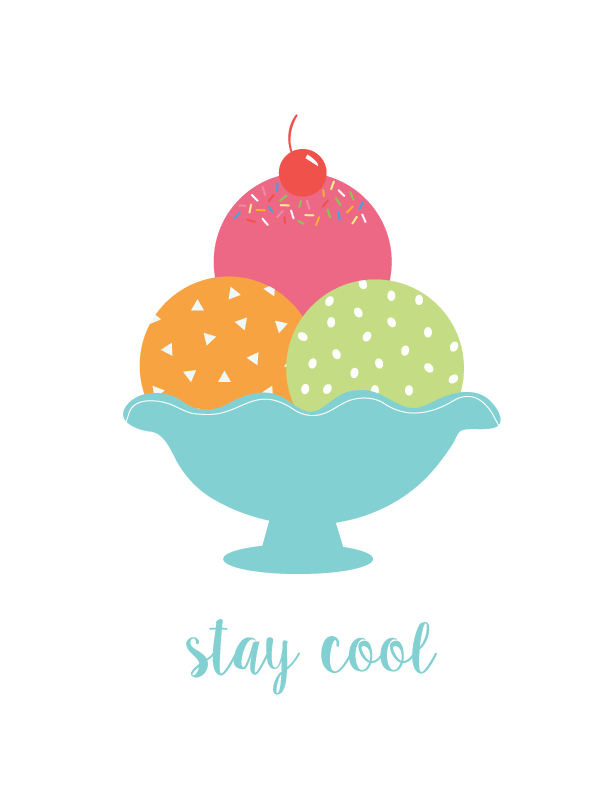 Ice-Cream-Sundae-Printable-Blue
