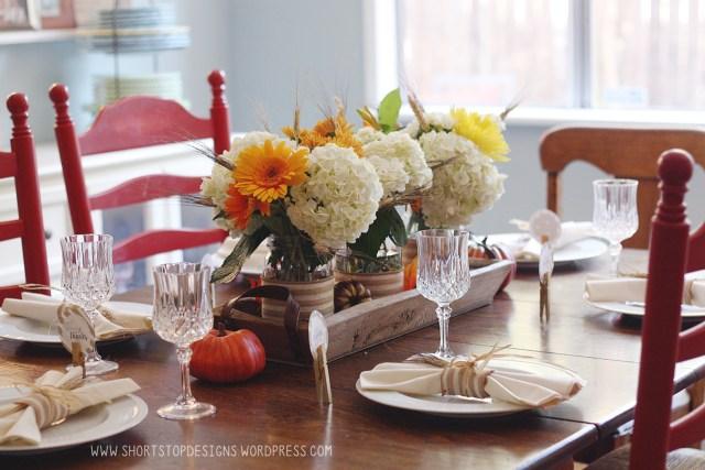 Thanksgiving Centerpiece 12