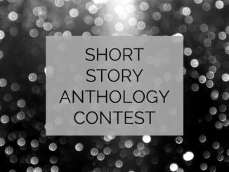 SHORT STORY ANTHOLOGY CONTEST