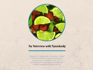 An Interview with Natashaski