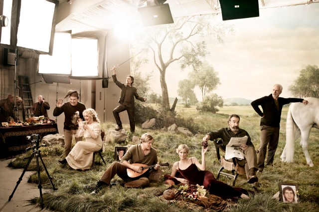 The Princess Bride reunion photo