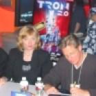 Cindy Morgan & Bruce Boxleitner
