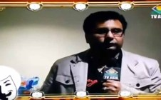 Roopesh Mehta's Interview on TV Asia